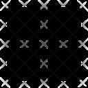 Grid Web Layout Layout Icon