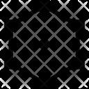 Grid Complex Figure Icon