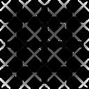 Grid Seo Web Icon