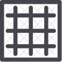 Grid Layout Tool Icon