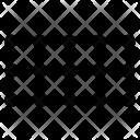 Grid Transform Structure Icon