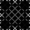 Graphic Tool Artboard Icon