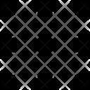 Grid Small Thumbnails Icon
