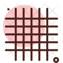 Grid Grids Layout Icon