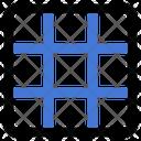 Grid Interface Ui Icon