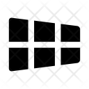 Grid Windows Tool Icon