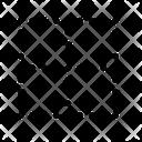 Grid cells Icon