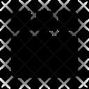 Grid Layout Arrange Tool Icon
