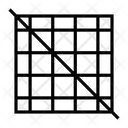 Grid View Sheet Icon