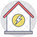 Grid Station Icon