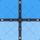 Grids Icon