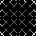 Grid Big Mini Grids Camera Grids Icon
