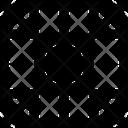 Grids Design Icon
