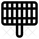 Grill Waffle Icon