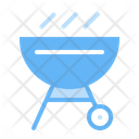 Cooking Food Grill Icon