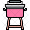 Grill Barbeque Bbq Icon