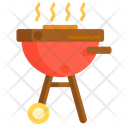 Grill Griller Grill Machine Icon
