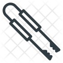 Grill Clamp Bbq Icon