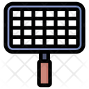 Grill Toaster Bread Toaster Icon