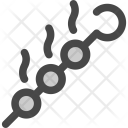 Grill Meat Bbq Icon
