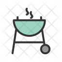 Grill Icon