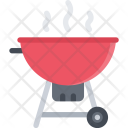Grill Cook Cooking Icon