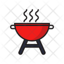 Grill Machine Icon