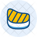 Grill Meat Icon