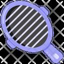 Utensil Kitchenware Grill Pan Icon