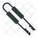 Grill Tool Icon