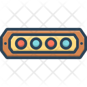 Grille Surface Grille Surface Icon
