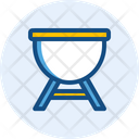 Grilled Barbecue Bbq Icon