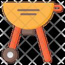 Grillgriller Icon