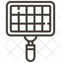 Grilling Basket Icon