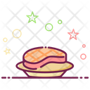 Grilling Steaks Grilled Food Grilled Meat Icon