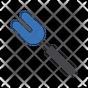 Grillingtools Spoon Utensils Icon