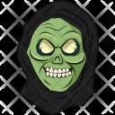 Grim Ghost Devil Icon