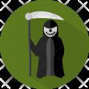 Grim Reaper Mistery Icon