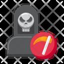 Grim Reaper Death Grim Reaper Icon