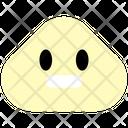 Grimacing Emoji Emoticon Icon