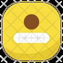 Artboard Emoji Emoticon Icon