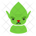 Grinch Christmas Elf Christmas Grinch Icon