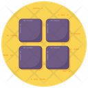 Grind View Icon