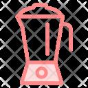 Grinder Mixer Mincer Icon