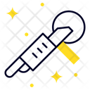 Grinder Electric Machine Icon