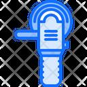 Grinding Machine Tool Icon
