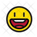 Grinning Face Grinning Face Icon