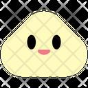 Grin Emoji Emoticon Icon