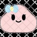 Emoji Emoticon Grinning Icon