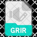 Grir file Icon